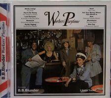 B.B. Blunder-Workers Playtime UK prog psych cd