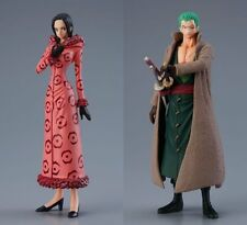 One Piece Anime Super Styling Battle In The Laboratory Zoro & Robin