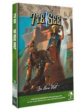 7te See: Die neue Welt | Rollenspiel | Pegasus Spiele