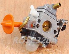 Zama OEM Carburetor Stihl FS130 KM130 4180 120 0613 / 4180 120 0610