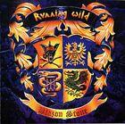 Running Wild - Blazon Stone- New CD