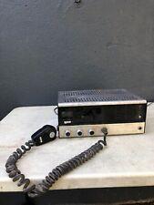 Lafayette Comstat 25B Radio With Mic
