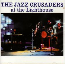 THE JAZZ CRUSADERS - AT THE LIGHTHOUSE (NEW SEALED CD)