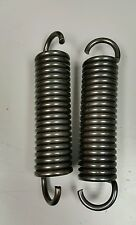 1957 1958 1959 CHRYSLER DESOTO BRAND NEW PAIR OF HOOD HINGE SPRING