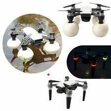 Water Landing Floating Ball +Landing Gear Leg Extensions for DJI Spark Float Kit