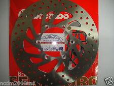 DISCO FRENO BREMBO ANTERIORE MALAGUTI 250 PASSWORD CK 250 ANNO DAL 2005  7E5