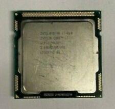 Intel Core i7-860 2.8GHz Quad-Core Processor