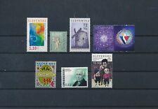 LL94664 Slovakia mixed thematics fine lot MNH