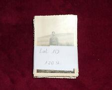 120x Vintage Foto: Personen, Mode, Kinder, etc., 9,0 x 6,0, s/w, Lot 10