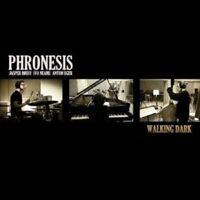 "PHRONESIS ""WALKING DARK"" CD NEW!"