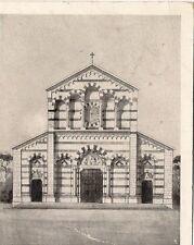 P625  Pisa  MARINA di PISA  Chiesa Parrocchiale