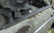 1959 buick electra 225 door top molding 2 door convertible coupe Hard top LH