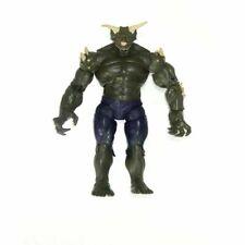 "8"" Marvel Legends Infinite Series Spiderman Green Goblin BAF Loose Action Figure"