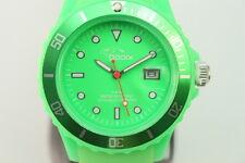 gooix Uhr GX06000030 Damenuhr Datum Silikonband Miyota Werk UVP 49€  nur 16,90€