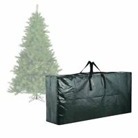 Christmas Tree Storage Bag X-Large 9 Foot Heavy Duty Zipper Clean Up Holiday New