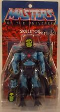 Masters Of The Universe Super7 Classics Ultimate Skeletor (MOC) With Mailer MOTU