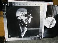 PETER HAMMILL pH7 Record lp 1979 Charisma van der graaf generator PROMO w/lyric!