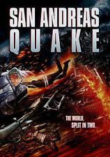 San Andreas Quake - Elaine Partnow, Grace VanDien, Jason Woods, Jhey Castles NEW