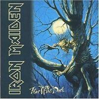 "IRON MAIDEN ""FEAR OF THE DARK"" CD ENHANCED NEW!!!"