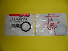 Centra Bürkle Honeywell O-Ring für Flansch Muffenmischer