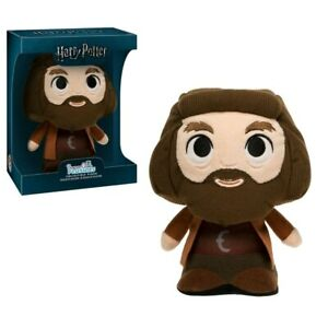 Harry Potter - Hagrid US Exclusive SuperCute Plush (Boxed) [RS]-FUN31605