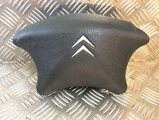 Airbag volant conducteur CITROEN C5 - Réf : 96326381ZE
