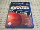 Strike Force Bowling für Playstation 2 PS2 PS 2 *OVP*