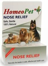 HomeoPet, Nose Relief