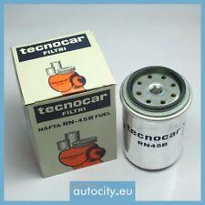 TECNOCAR RN45B Fuel filter/Filtre a carburant/Brandstoffilter/Kraftstofffilter