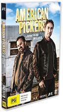 BRAND NEW American Pickers : Junkyard Wizard (DVD, 2019, 3-Discs) *PREORDER R4