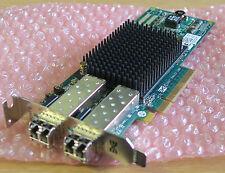 Dell Emulex LPE12002 R7WP7 - PCI-E 8GB Dual Port Fibre Channel Adapter Card