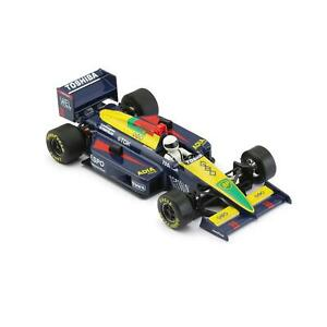 NSR 0181IL NSR Formula F1 86/89 Blue Toshiba #30