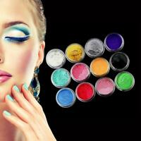 12 Colors Set Mica Pigment Powder Perfect for Soap Cosmetics Resin Colorant Dye