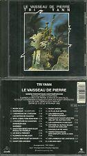 RARE / CD - TRI YANN : LE VAISSEAU DE PIERRE ( BRETAGNE )/ COMME NEUF - LIKE NEW
