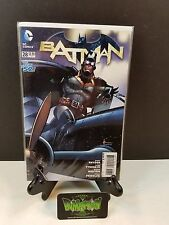 Batman #28 1:25 Neal Adams Steampunk Variant NM DC Comic Superman New 52 Snyder
