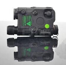 FMA PEQ15 Upgrade Version LED White light+Green laser with IR Lenses BK TA0068BK