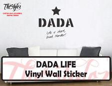 Dada Life Custom Vinyl Wall Sticker