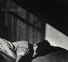 1930/88 Vintage Germany MALE Semi NUDE Sensual Man Photography Art, HERBERT LIST