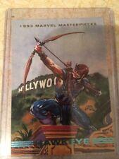 1993 Marvel Masterpieces Hawkeye #70 (Avengers)