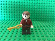 Lego MIRKWOOD ELF CHIEF MINIFIGURE from Lord of the Rings (79004) With Key