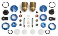 Team Associated 31760 Shock Kit FOX(R) Genuine Kashima Coat (SS) TC7 TC7.1