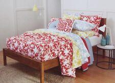Sheridan Cotton Sateen Geometric Quilt Covers