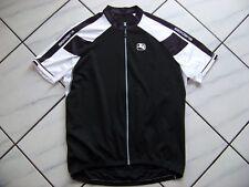 Original GIORDANA Ride Fit Cycling Jersey Rad Trikot Full Zip Gr. 7 3XL Neu