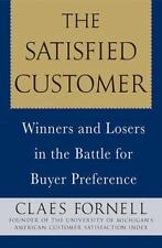 Satisfied Customer by Fornell, Claes
