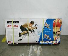 Pro-Form Ab Trax Core And Abs Strength System