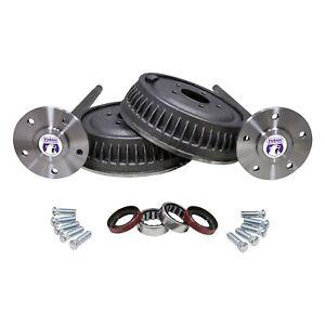 Yukon Gear & Axle YA G6569RACK 5 Lug Conversion Kit