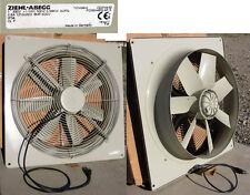 Ventilatore assiale 7 pale Ziehl-Abegg FC050-4EQ.4F.3