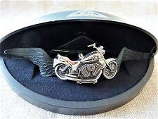 ZZYZX montre moto homme en écrin d'origine 2001 ANA0059