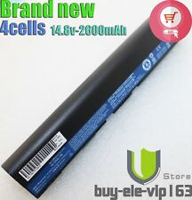 4Cell Battery for Acer Aspire One 725 756 C710 B113 V5-171 C710 AL12X32 AL12A31