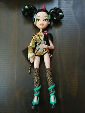 Collectors Item Bratzillaz Back to Magic Illiana Honesty Out Of Box